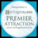 Mizen Head: Heritage Ireland Premier Attraction