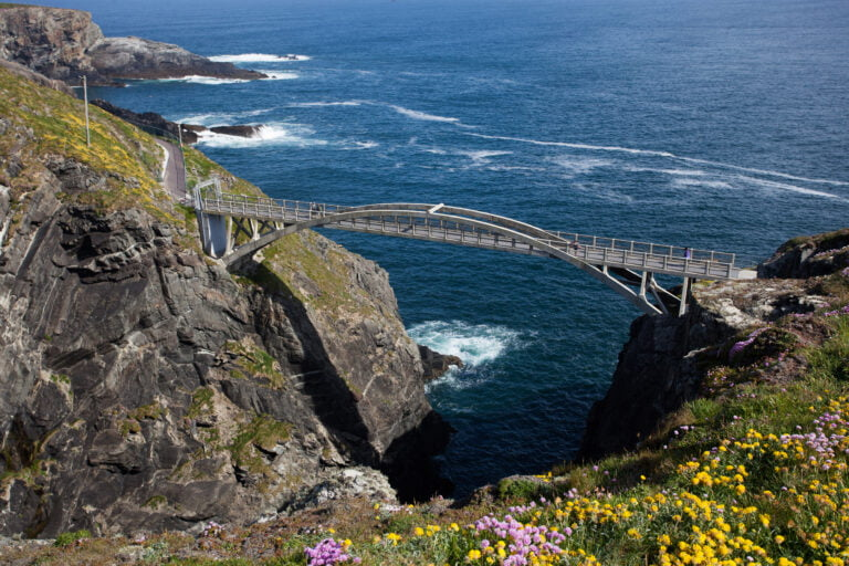 Mizen Head Visitor Centre and Signal Station, Ireland's Most Southwesterly Point