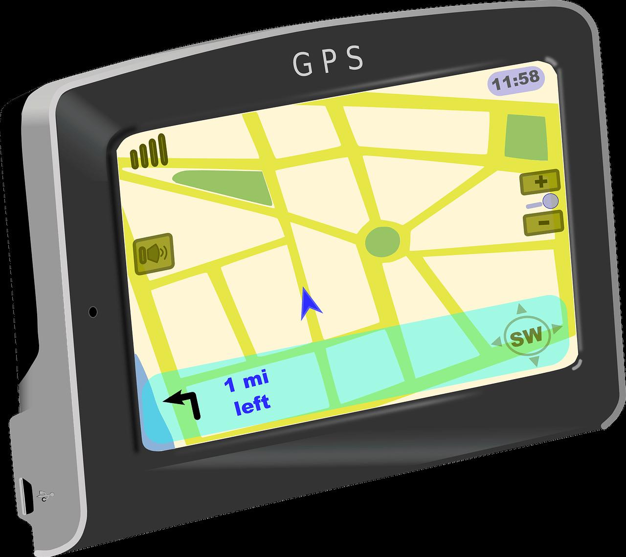 GPS Coordinates for Mizen Head Visitor Centre
