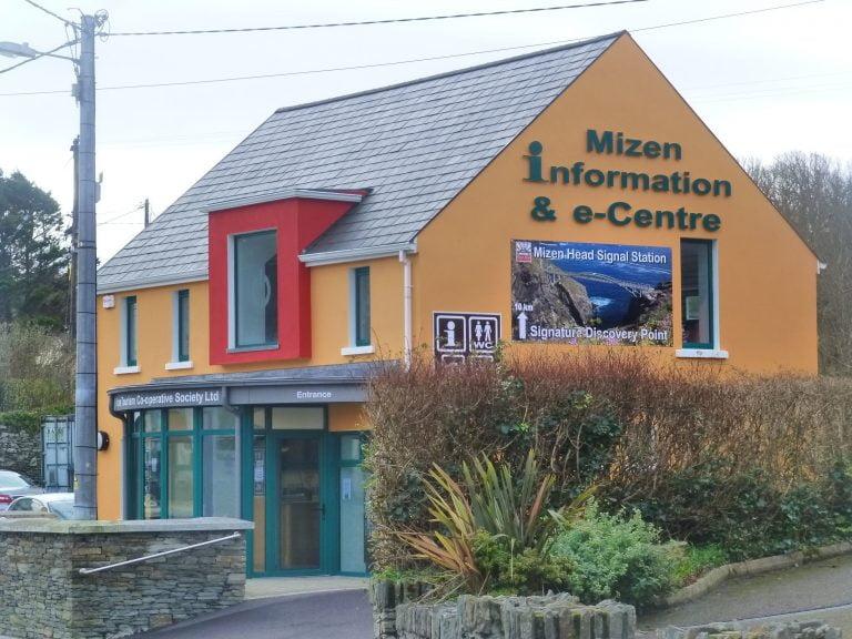 Mizen Head Tourist Information Centre