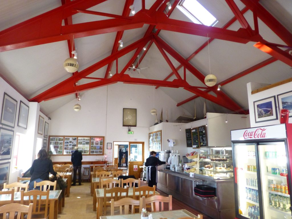 Mizen Head Cafe
