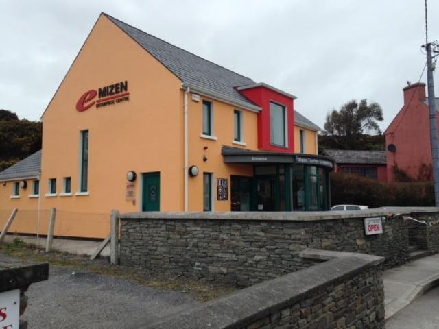 Mizen Information and e-Centre