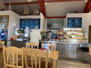 Enjoy some refreshment at the Mizen Head Café during your visit.